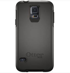 Otterbox - Symmetry Case for Galaxy S5, Black (77-39985) | Dodax.at