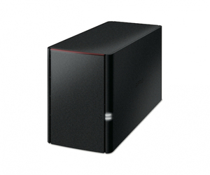 Buffalo LinkStation 220, 4TB | Dodax.ch