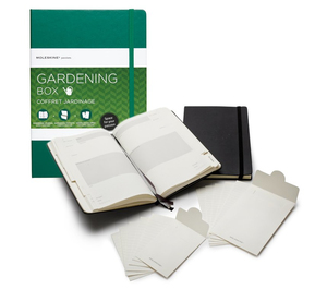 Gift Box Passion, Gardening Journals Box | Dodax.ch