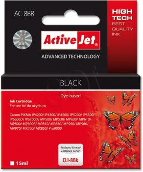 ActiveJet AC-8BR | Dodax.at