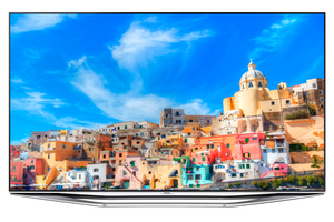 Samsung - LED Smart TV 40'' - Full HD + 3D + Wi-fi (HG40EC890XB) | Dodax.ch