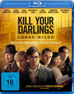 Koch Media Kill your Darlings - Junge Wilde | Dodax.co.uk
