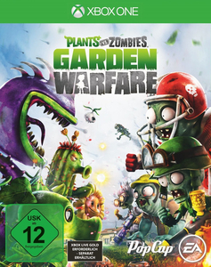 Plants vs Zombies Garden Warfare - Xbox One | Dodax.at