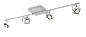 Philips MyLiving LED-Spot 53194/48/16 | Dodax.ch