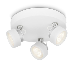 Philips MyLiving LED-Spot 53279/31/16 | Dodax.ch