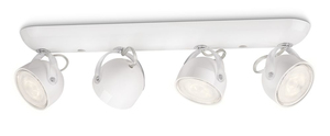 Philips MyLiving LED-Spot 53234/31/16 | Dodax.ch