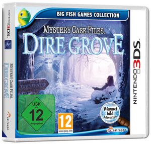 Astragon Mystery Case Files: Dire Grove 3DS | Dodax.at