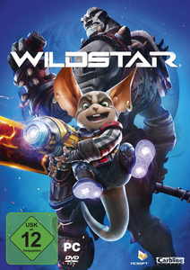 WildStar, DVD-ROM | Dodax.at