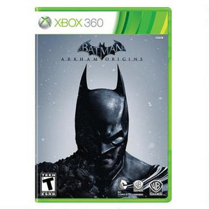 Batman Arkham Origins Day One Edition Including Deathstroke Pack; German Version - XBox 360 | Dodax.com