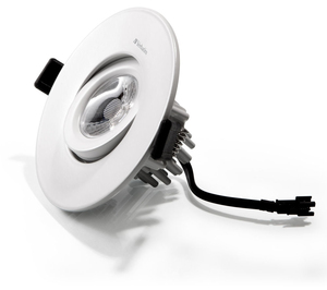 Verbatim LED Downlight 12W, 685lm, 25°, ws | Dodax.at