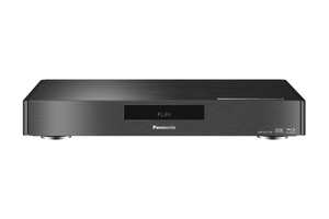 Panasonic - Blu-Ray Player (DMP-BDT700EG) | Dodax.ch