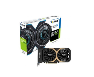 Palit NE5X75TT1341F NVIDIA GeForce GTX 750 Ti 2GB Grafikkarte | Dodax.at
