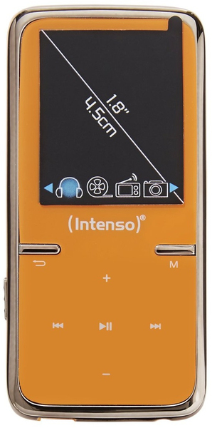 Intenso Video Scooter 8GB   Dodax.es