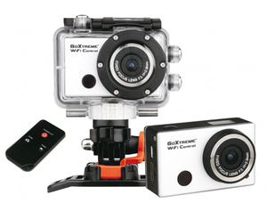 Easypix GoXtreme WiFi Control Full HD Action Camera Easypix