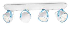 Philips MyLiving LED-Spot 53234/35/16 | Dodax.ch