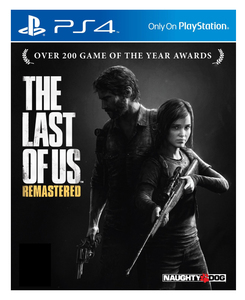 The Last Of Us Remastered - PS4 | Dodax.es