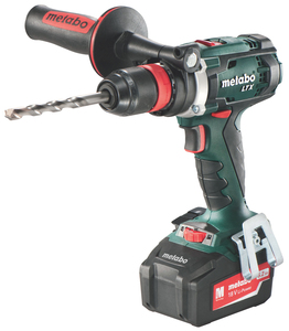 Metabo BS 18 LTX Quick | Dodax.at