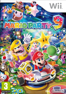 Mario Party 9 Nintendo Selects Edition - Wii | Dodax.ch