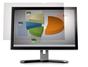 "3M - Anti-Glare Filter, 23"" Widescreen Desktop LCD Monitor (AG23.0W9) 