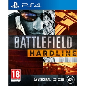Battlefield Hardline Italian Edition - PS4 | Dodax.co.jp
