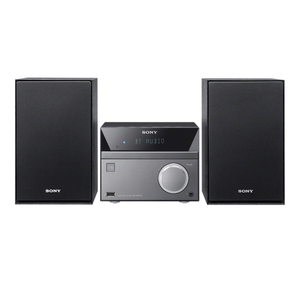 Sony CMT-SBT40D, Stereo-Anlage | Dodax.ch