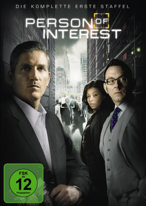 Person Of Interest, 6 DVDs. Staffel.1 | Dodax.at