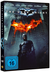 The Dark Knight, 1 DVD | Dodax.de