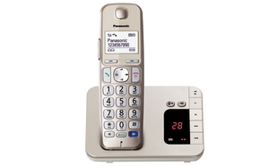Panasonic KX-TGE220 | Dodax.at