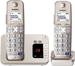 Panasonic KX-TGE222 | Dodax.at