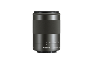 Canon EF-M 55-200mm f / 4.5-6.3 IS STM | Dodax.ch