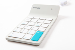 Penclic NumPad N2 black | Dodax.at