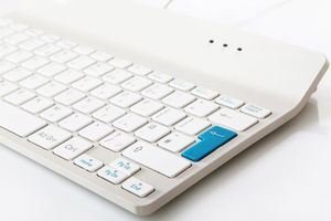 Penclic Mini Keyboard C2 Ergonomie+Funktion | Dodax.ch