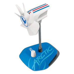 ARCTIC Breeze Country Bleu, Blanc Ventilateur gadget USB | Dodax.fr