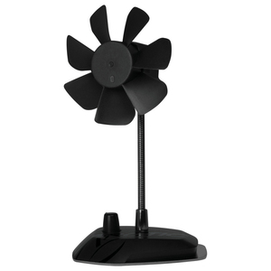 Arctic Cooling USB-Ventilator Breeze black | Dodax.at