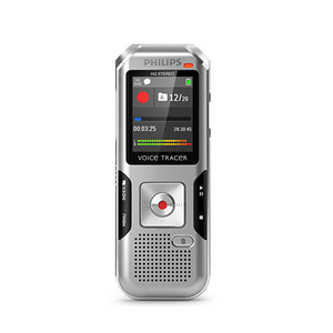 Philips Voice Tracer DVT4000/00 dictaphone | Dodax.ch