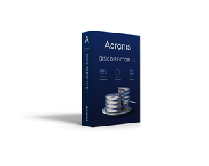 Acronis Disk Director 12 Suite | Dodax.at