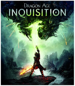 Electronic Arts Dragon Age: Inquisition PS4 | Dodax.co.uk