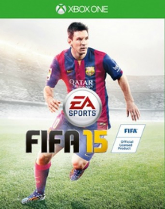Electronic Arts FIFA 15, Xbox One | Dodax.ch