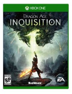 Dragon Age: Inquisition Italian Edition - XBox One | Dodax.ch