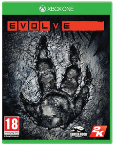 Evolve Italian Edition - XBox One | Dodax.at