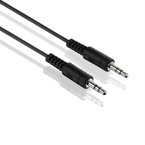 PureLink - Audio Cable 3.5mm / 3.5mm 0,5m (LP-AC010-005) | Dodax.fr