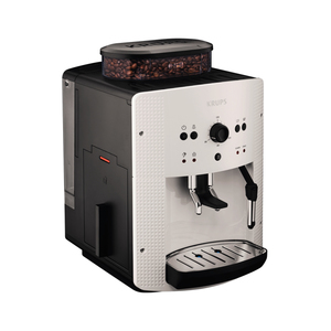 Krups - Coffee Maker Freestanding Fully-auto (EA8105) | Dodax.ch
