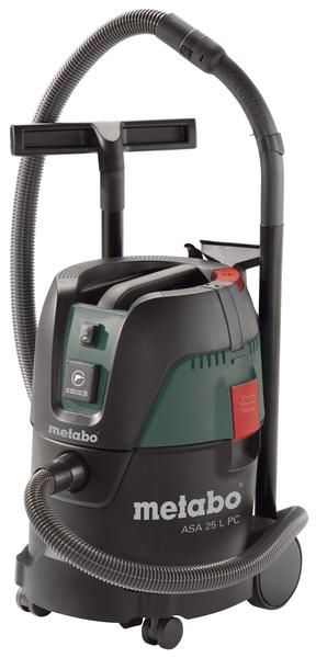 Metabo ASA 25 L PC | Dodax.at