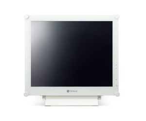 "Image of AG - Neovo NeoVTM Optical Glass, 19"""", White (X19P00A1E0100)"