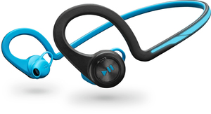 Plantronics BackBeat FIT Blau | Dodax.at