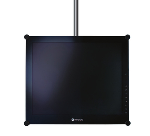 "Image of AG - Neovo NeoV TM Optical Glass Monitor, 19"""", Black (X19P0011E0100)"