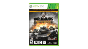 World of Tanks - Xbox 360 | Dodax.co.jp