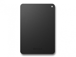 Buffalo Ministation Safe, 1TB | Dodax.ch