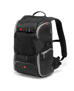 Manfrotto Rucksack Advanced Travel Backpack | Dodax.ch