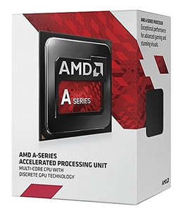 AMD A series A8-7600 | Dodax.at